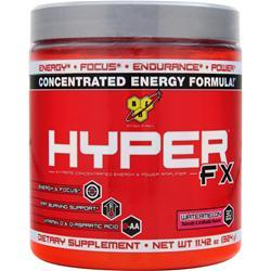 BSN Hyper FX - Concentrated Energy Formula Watermelon 11.42 oz