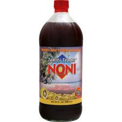 TAHITI TRADER Noni Juice High Potency 32 fl.oz