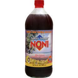 Tahiti Trader Noni Juice High Potency 32 fl.oz