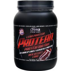 Iforce Protean - Protein Matrix Vanilla Cupcake Batter 4 lbs