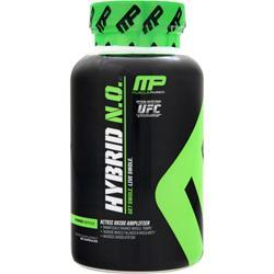 MUSCLE PHARM Hybrid N.O. 80 caps