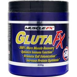 Muscle Fx GlutaFx 400 grams