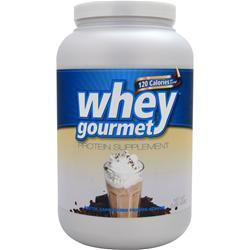 Fit Foods Whey Gourmet Arctic Cappuccino Frappe 2 lbs
