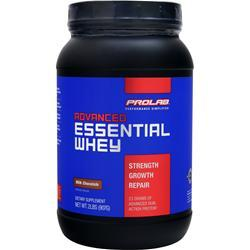 ProLab Nutrition Advanced Essential Whey Milk Chocolate 2 lbs