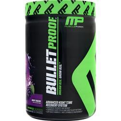 MUSCLE PHARM Bullet Proof Grape Fusion 311 grams
