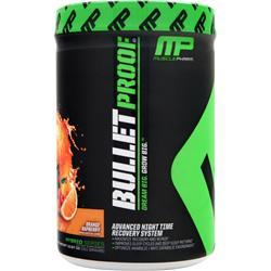 MUSCLE PHARM Bullet Proof Orange Raspberry 311 grams
