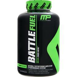 MUSCLE PHARM Battle Fuel 126 caps