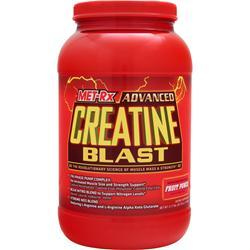 MET-RX Advanced Creatine Blast Fruit Punch 3.17 lbs