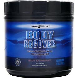 BODYSTRONG Body Recover - Super Concentrated Post-Workout Blue Raspberry 520 grams