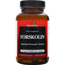 Futurebiotics Forskolin (25mg) 60 vcaps