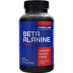 ProLab Nutrition Beta Alanine Powder 6.7 oz