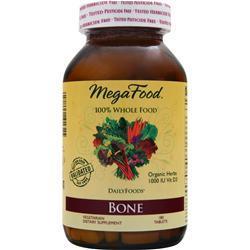 MEGAFOOD Bone 180 tabs