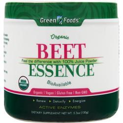 GREEN FOODS Beet Essence 5.3 oz