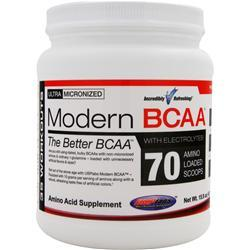 USP LABS Modern BCAA Powder Fruit Punch 15.9 oz