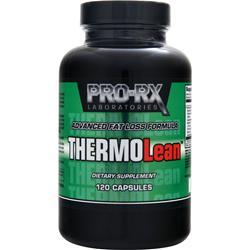 PRO-RX LABORATORIES ThermoLean 120 caps