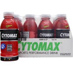 Cytosport Cytomax RTD Tropical Fruit (16.9 oz) 12 bttls