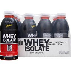 CYTOSPORT Whey Isolate Protein RTD Watermelon 12 bttls