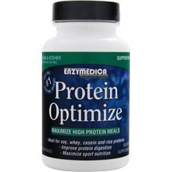 ENZYMEDICA Protein Optimize 90 caps