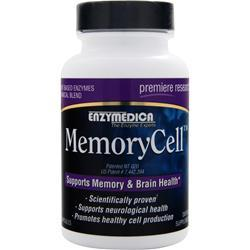 ENZYMEDICA Memory Cell 60 caps