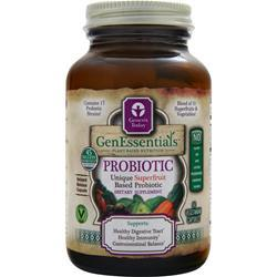 GENESIS TODAY GenEssentials - Probiotic 90 caps