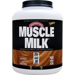 CYTOSPORT Muscle Milk Chocolate 4.94 lbs