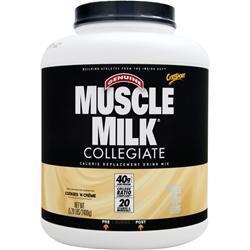 Cytosport Muscle Milk Collegiate Cookies 'n Creme 5.29 lbs