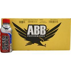 AMERICAN BODYBUILDING Speed Stack RTD Berry Bomb 24 bttls