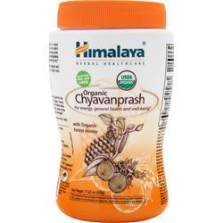 Himalaya Organic Chyavanprash with Organic Forest Honey 500 grams