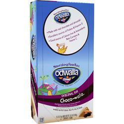 ODWALLA Original Bar Choco-walla 15 bars