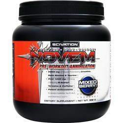 SCIVATION Novem Mixed Berry 392 grams