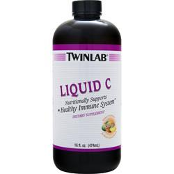 TwinLab Liquid C Citrus 16 fl.oz