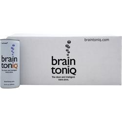TrueToniqs Brain Toniq RTD 24 cans