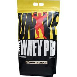 Universal Nutrition Ultra Whey Pro Cookies and Cream 10 lbs