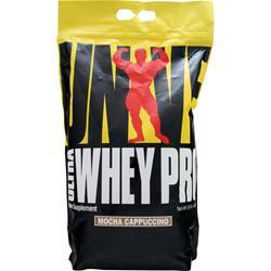 Universal Nutrition Ultra Whey Pro Mocha Cappuccino 10 lbs