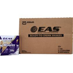 EAS Myoplex Lite RTD (11 fl. oz.) French Vanilla 24 cans