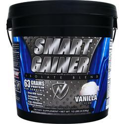 NEW WHEY NUTRITION Smart Gainer Isolate Blend Vanilla Cream 10 lbs