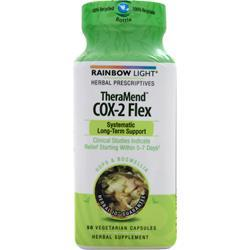 RAINBOW LIGHT TheraMend COX-2 Flex 50 vcaps