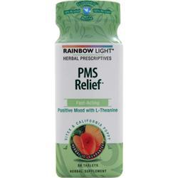 RAINBOW LIGHT PMS Relief 30 tabs