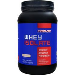 PROLAB NUTRITION Isolate Whey Protein Vanilla Creme 2 lbs