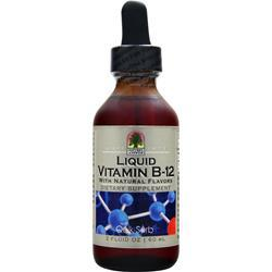 NATURE'S ANSWER Vitamin B-12 Liquid 2 fl.oz