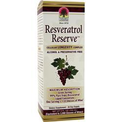 Nature's Answer Resveratrol Reserve 5 fl.oz
