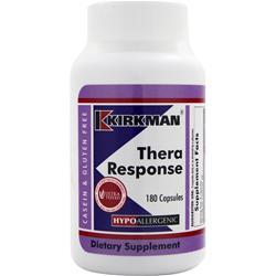 KIRKMAN Thera Response 180 caps