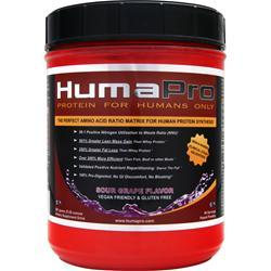 ALR HumaPro Powder Sour Grape 667 grams