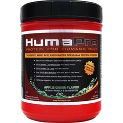 ALR HumaPro Powder Apple Cider 667 grams
