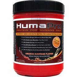 ALR HumaPro Powder Orange Surprise 667 grams