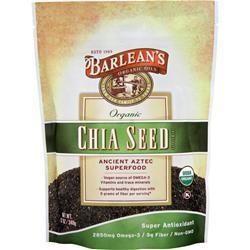 Barlean's Chia Seed - Organic 12 oz