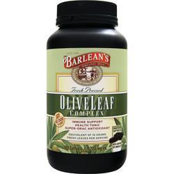 Barlean's Olive Leaf Complex 180 sgels