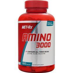 MET-RX Amino 3000 180 caps
