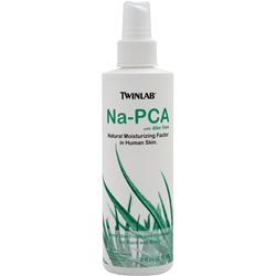 TWINLAB Na-PCA with Aloe Vera Spray 8 fl.oz