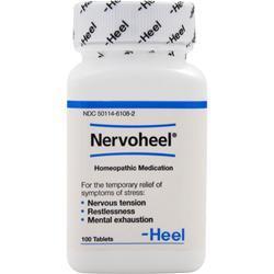 Heel Nervoheel 100 tabs